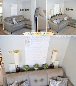 Como ordenar una casa pequeña