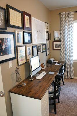 ¿Cómo tener un lugar de estudio en casa?