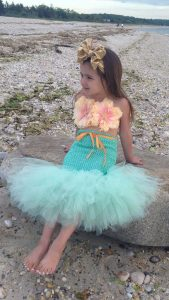 como vestir a una niña en su cumpleaños 5