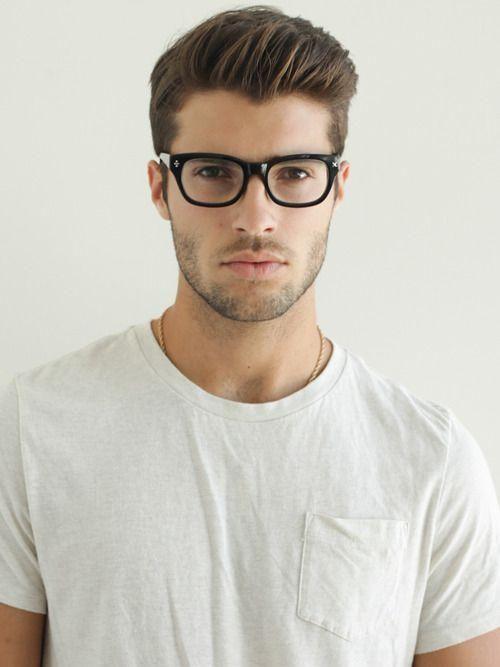 Cortes de cabello corto para hombres jovenes