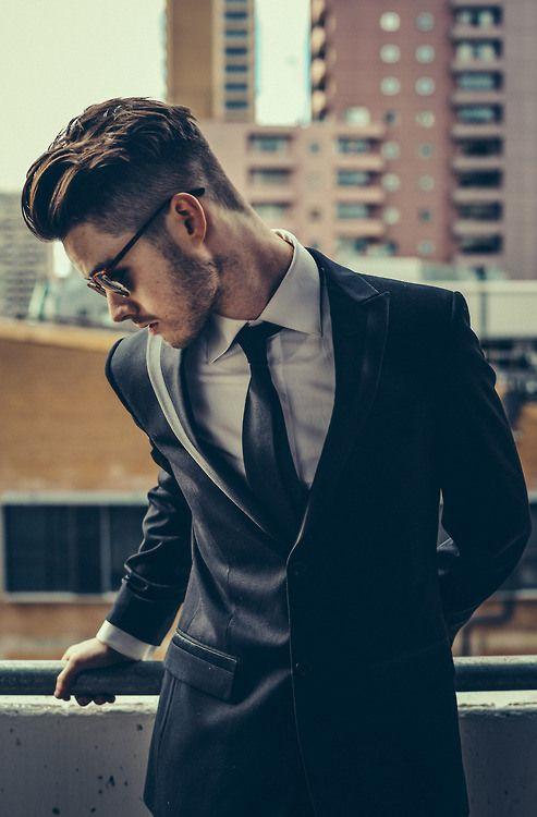 Cortes de cabello modernos para hombres