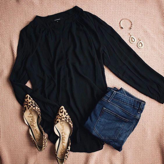 cuatro trucos para vestir con estilo incluso con prisa (2)