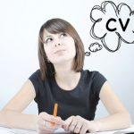 curriculum laboral sin experiencia