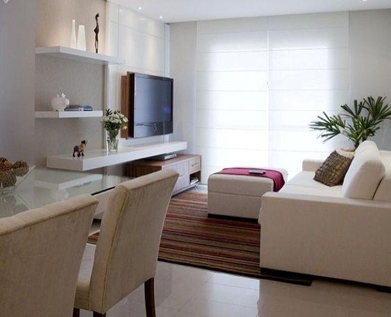 decoracion de apartamentos