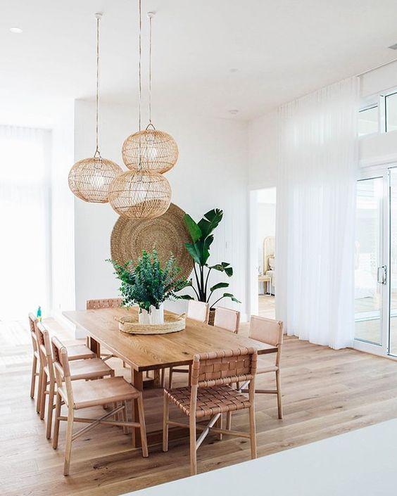 Comedores modernos | Tendencias en decoración 2018