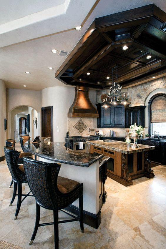 Decoracion de interiores estilo elegante