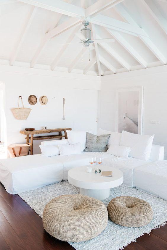 Decoracion de interiores estilo mediterraneo