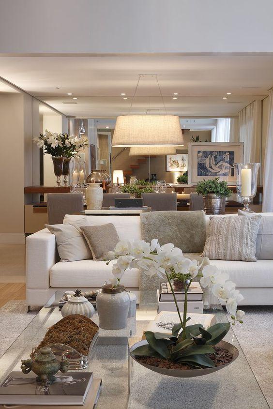 Estilos de decoracion de interiores caracter sticas y estilos populares - Estilos de decoracion de interiores ...