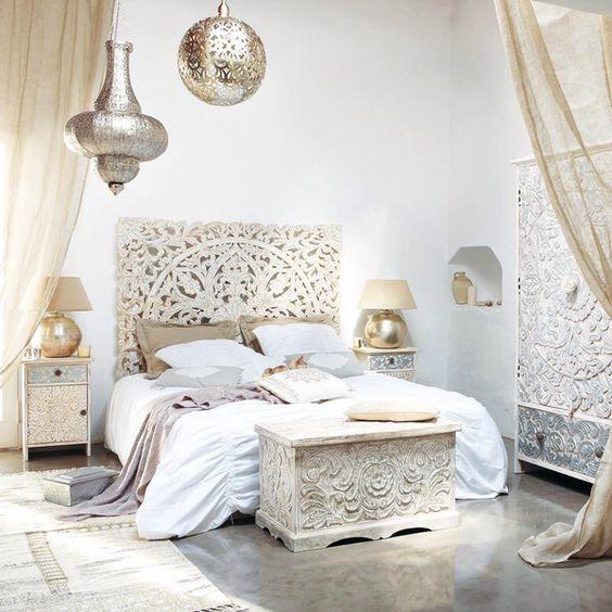 Como decorar la casa estilo zen feng shui y m s for Dormitorio zen decoracion