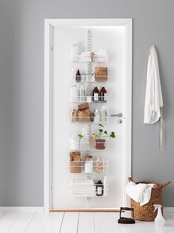 Ideas de organizacion para espacios pequeños