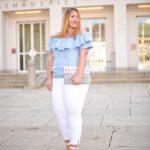 Imágenes de Blusas de moda para gorditas