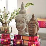 Imágenes de Como decorar la casa estilo zen