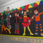 Imágenes de Ideas de decoración para el Día de los Niños
