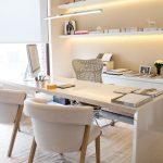 Imágenes oficina y estudio en casa