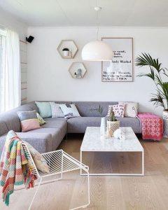 interiores de casas pequenas y sencillas (3)