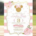 invitaciones para fiesta de niña 3 años