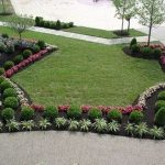 Jardines para frentes de casas pequeñas