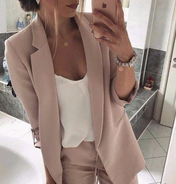 look con collar para vestir bien rapidamente 2