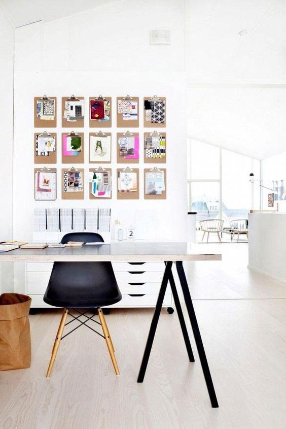 Oficina y estudio en casa ideas y tendencias de decoraci n for Oficina y denuncia comentario
