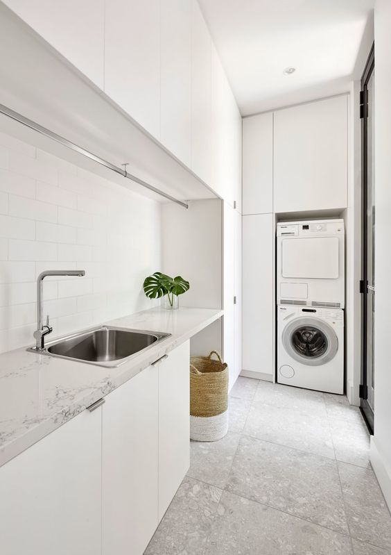 Organizacion y limpieza del hogar