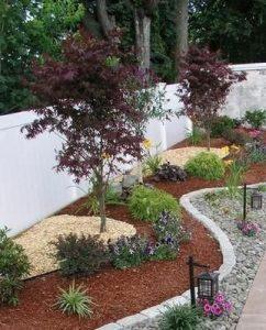 paisajismo jardines exteriores curso de organizacion del