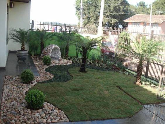 Que plantas poner en el jardin