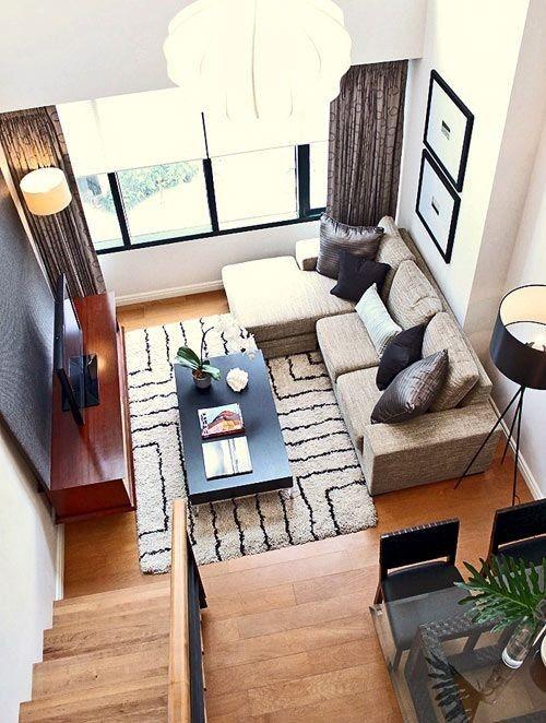 salas de casas pequenas (6)