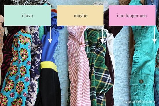tips para limpiar y organizar un closet (4)