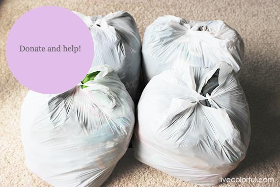 tips para limpiar y organizar un closet (5)