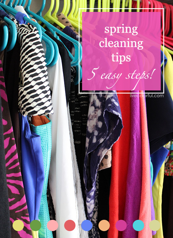 tips para limpiar y organizar un closet (6)