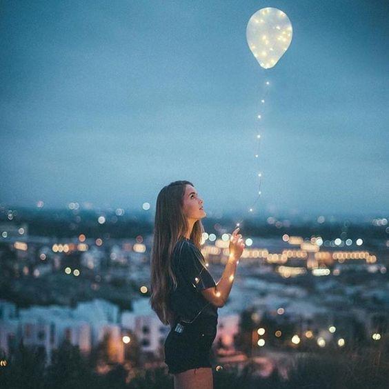 Tips para tomar fotografías en la noche