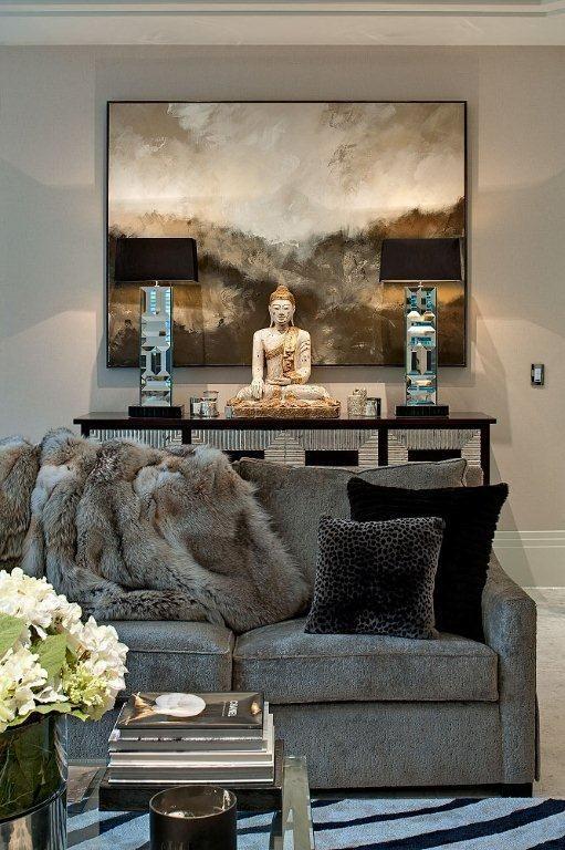 Como decorar la casa estilo zen feng shui y m s for Estilo de decoracion feng shui