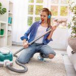 trucos para limpiar una casa sucia