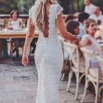 Vestidos de novia boho chic