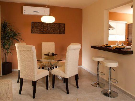 Colores para interiores lo nuevo para pintar tu casa for Colores para casas pequenas interiores
