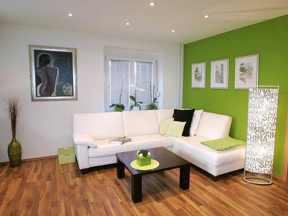Como decorar una sala pequeña sencilla
