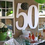 Decoracion de cumpleaños para hombres de 50 años2