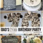 Fiesta de cumpleaños para hombres de 70 años1