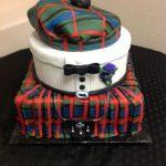 Fiesta de tema escoces5