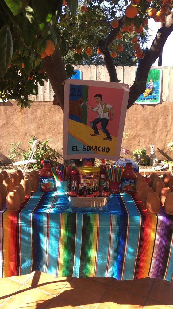 Fiesta mexicana1