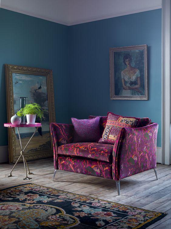 Colores Para Interiores Lo Nuevo Para Pintar Tu Casa