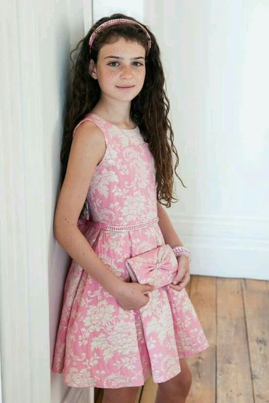 Vestido de fiesta para niña de 12 años sencillos2.jpg4.jpg5