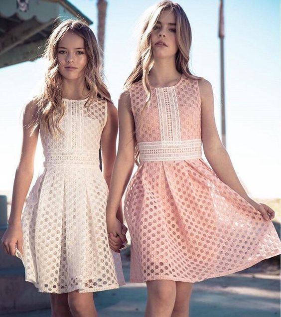 Vestidos de fiesta para niñas de 12 años sencillos - Curso de ...