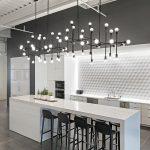 bancos de cocina metalicos