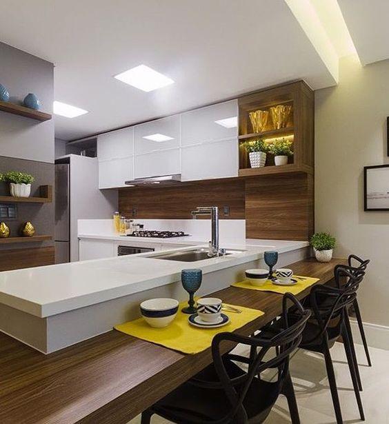 Bancos de cocina 30 dise os de bancos modernos for Bancos de cocina