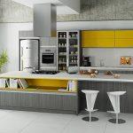 Bancos de cocina 30 dise os de bancos modernos - Bancos para cocina modernos ...