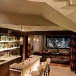 bares rusticos de madera grandes