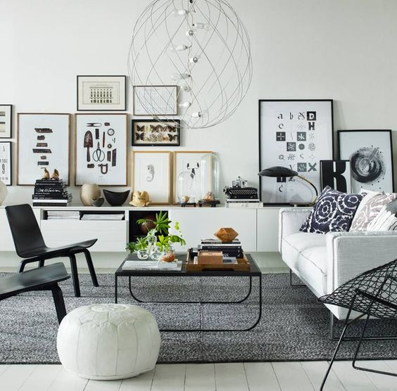 como decorar la casa estilo tumblr