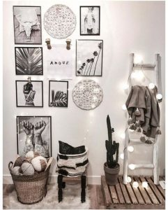 como decorar la casa estilo tumblr 5