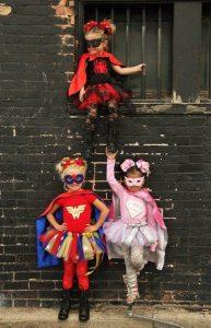 como vestir a una niña en su cumpleaños 5-4